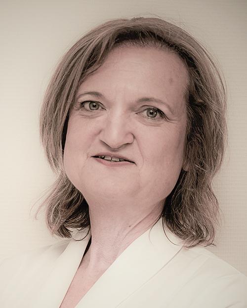 Eveline van der Meulen